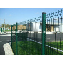 Galvanized Wire Mesh Fence for Security (XA-FM006)