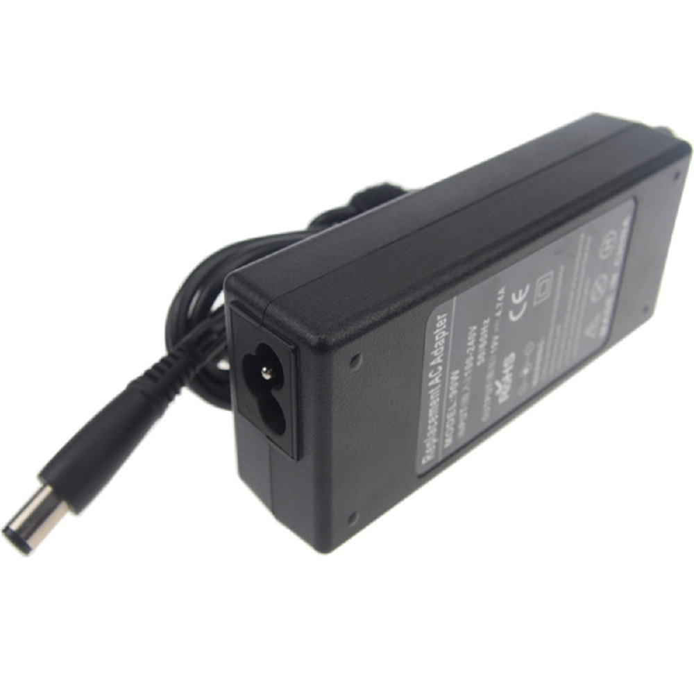 HP laptop adapter 19v 4.74a