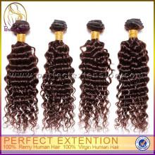 2015 Hot Deep Wave Hair 24 Inch Human Braiding Hair
