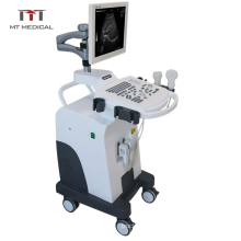 MT Medical 128 Elements Cheap Black And White Ultrasound Machine Scanner