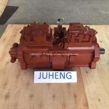Pompe hydraulique SH350-3 Pompe principale SH350 K5V140DTP