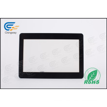 Ckingway 7 '' Resistive Touch Panel / Kapazitive Touch Panel 4 Draht ODM Netural Marke in allen in einer Maschine