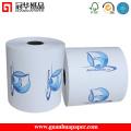 Papier obligataire imprimé personnalisé imprimé 1 ply