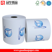 ISO Thermal Paper Rolls 80mm