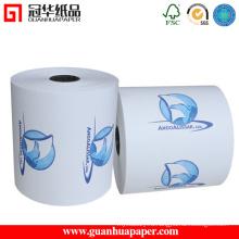 Бумага для термообработки ISO 80 мм