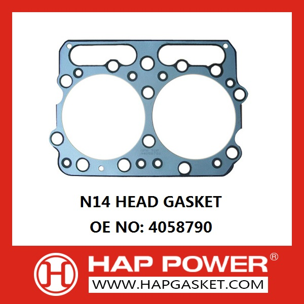 Hap Cs 005 N14 Head Gasket 4058790