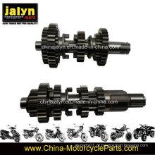 Eixo principal e kit de eixo de contador para motocicleta (2876990)
