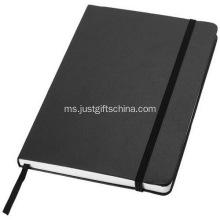 Notebook Personalized Custom Dengan Cover PU