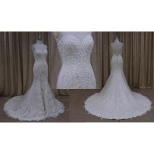 Vestido de casamento da noiva por atacado