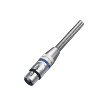 Most Popular XLR Connector
