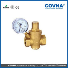 forged brass air steam water pressure reducing valve price