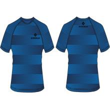 nuevo diseño personalizado camiseta fashional camisas