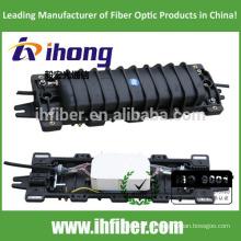 2 In-2 Out Fibra óptica horizontal / inline cierre de la articulación