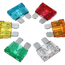 Auto Car Motorcycle SUV Fuses Mix Car Mini Standard Blade Fuse 5 7.5 10 15 20 25 30 AMP ATM Apm