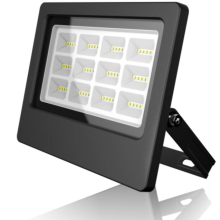 led flood light for home garage lighting