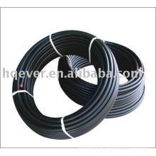 Full Size schwarz evoh pex-b Fußbodenheizung Pex Rohr