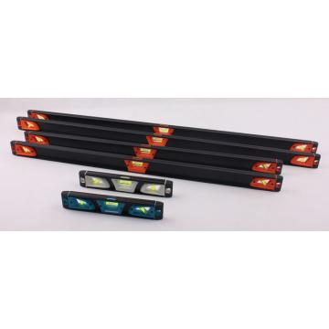 Nível de Espírito I-Beam Pesado (700106 300-200mm)