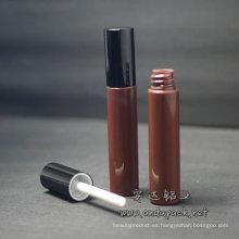 Tamaño mini Mascara lindo tubo/caja