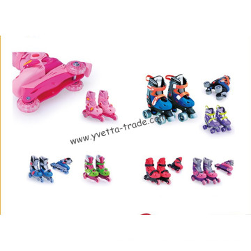 Children Roller Skate with Good Quality (YV-T01)