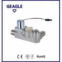 Sensor de latón inodoro a ras del urinario 6V válvula solenoide de agua ZY-F01