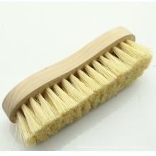 Escova de limpeza do assoalho da cabeça de madeira Mth2102