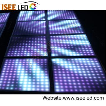 Professional Audio DMX Addressable Video Panel Light