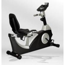 Bicicleta Recumbent comercial da ginástica do equipamento da aptidão para a Venda Quente