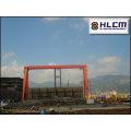 Shipyard Gantry Crane 08 avec SGS