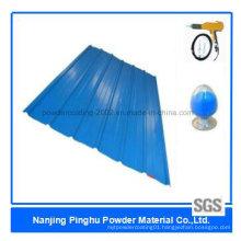 Polyester Resin Spray Powder Coatings