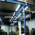 Jracking Завод Продает Работу Склада Хранения Стальной Платформы