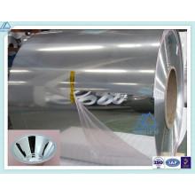 1070/1100 Aluminum/Aluminium Bright/Polished/Mirror Coil for Lighting Industry