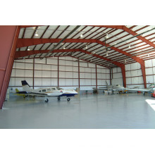 Steel Structure Prefabricated Hangar Center (KXD-SSB1299)