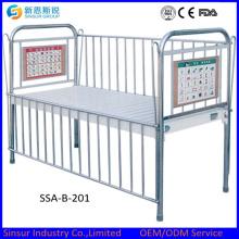 Hospital Children Medical Steel Bed Price