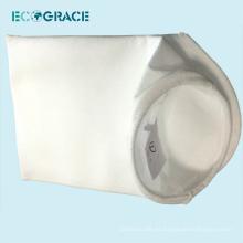 Papel y tamaño de impresión 5.5 '' x 15 '' PE paño líquido filtro calcetín