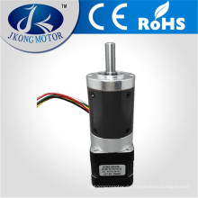 24V, 4000RM BLDC MOTOR mit Getriebe, CE, ROHS, ISO9001 genehmigt / 24V BLDC Motor / 4000rpm BLDC Motor
