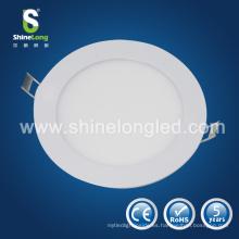 luz de techo redonda 10W (SL-D18010-X)