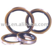 benutzerdefinierte Overmold Kautschuk o-Ring-Abdichtung - A560