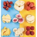 420 Машина для упаковки замороженных овощей и фруктов
