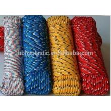 Cuerda de alta calidad de PP / PE usada para el bolso a granel