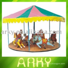 Commercial Electric Rocking Rider - Merry Go Around