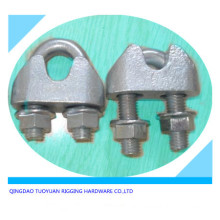 Malleable Wire Rope Clip DIN1142 Wire Rope Clip