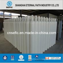 Cylindre de gaz en acier sans soudure haute pression (ISO9809 232-50-200)