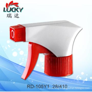 Pulvérisateur à gâchette pour le nettoyage domestique (RD-105Y1)