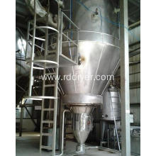 LPG Series High-speed Spray Dryer