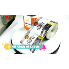 Top sales cd dvd label sticker high quality cd dvd label sticker