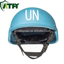 PASGT Bulletproof Helmet Kevlar for UN Peace-keeping Forces