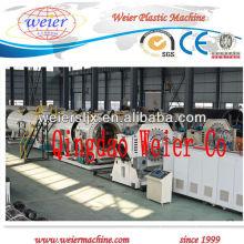 HDPE Pipe machine, PE PP pipe making machine, PE gas pipe machine, PE water-supply pipe machine