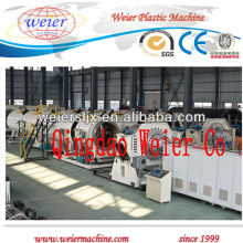 HDPE Pipe Extrusion Line(800mm-1200mm)