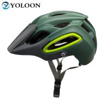 Capacete adulto unissex para mountain bike OEM e ODM