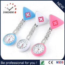 Eco-Friendly Werbeartikel Silikon Krankenschwester Uhr